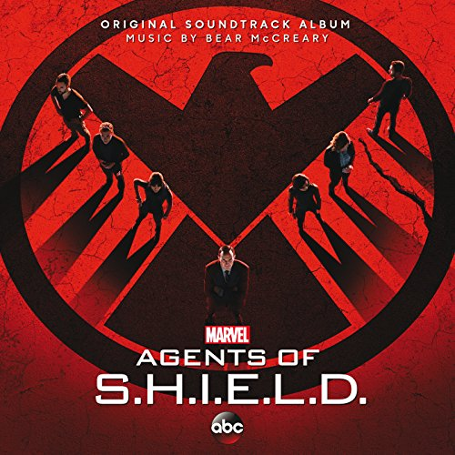 Marvel's Agents of S.H.I.E.L.D...