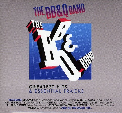 Preisvergleich Produktbild Greatest Hits & Essential Tracks