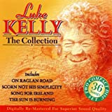 Songtexte von Luke Kelly - The Collection