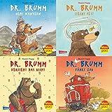 Maxi-Pixi-4er-Set 40: Dr. Brumm (4x1 Exemplar)