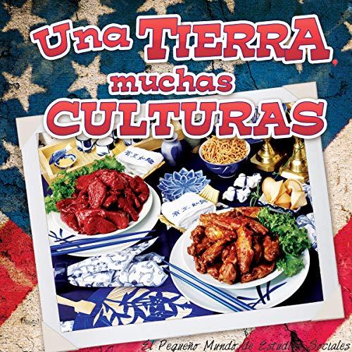 Una Tierra, Muchas Culturas (One Land, Many Cultures) (El Pequeno Mundo De Estudiois Sociales) (Picard Kostüm)