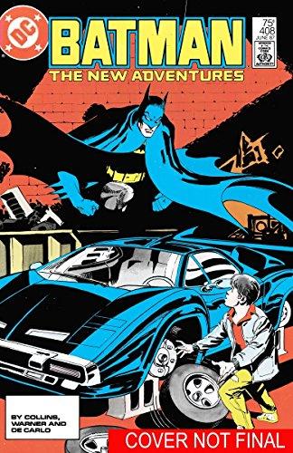 Batman: Second Chances TP