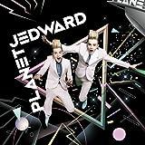 Songtexte von Jedward - Planet Jedward