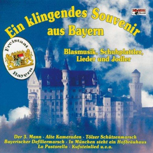 Bayerischer Defiliermarsch