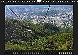 Venezuela & Caracas (Wandkalender 2019 DIN A4 quer): Natur und Architektur von Venezuela und Caracas (Monatskalender, 14 Seiten ) (CALVENDO Orte) - Monika Reiter