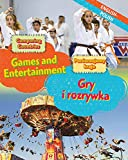 Comparing Countries: Games and Entertainment (English/Polish) (Dual Language Learners, Band 6)