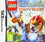 Cheapest LEGO Legends of Chima Laval's Journey (Nintendo DS) on Nintendo DS