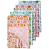 Peubud Double Bed Plastic Protector Sheet Water Proof For Baby/ Adult 2 Metre (King Size)