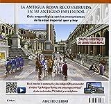Image de Roma ricostruita. Con DVD. Ediz. spagnola