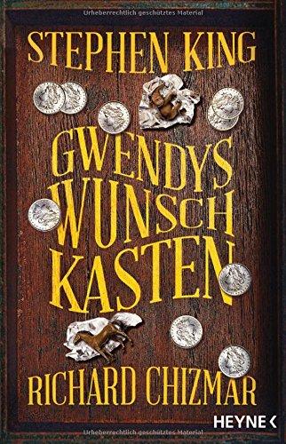 Gwendys Wunschkasten - Buch Stephen King Von