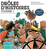 Drôles d'histoires, volume 1