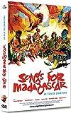 Songs for madagascar [FR Import]
