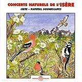 Concerts Naturels De L'Isère