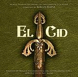 El Cid (The Complete Score) -