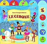 Le cirque - Sons et images Usborne