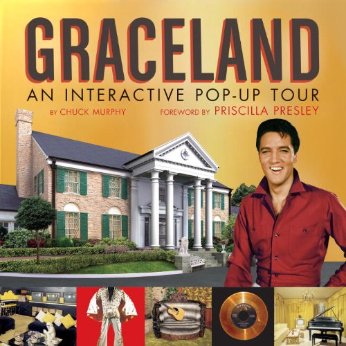 Graceland: An Interactive Popup Tour