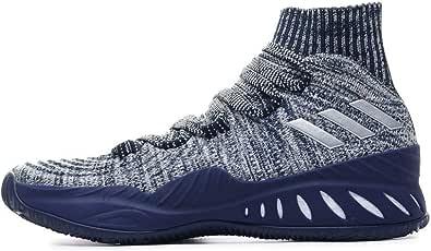 adidas Crazy Explosive 2017 Primeknit, Scarpe da Basket Uomo