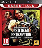Red Dead Redemption - Game Of The Year Edition - Essentials - [Edizione: Spagna]