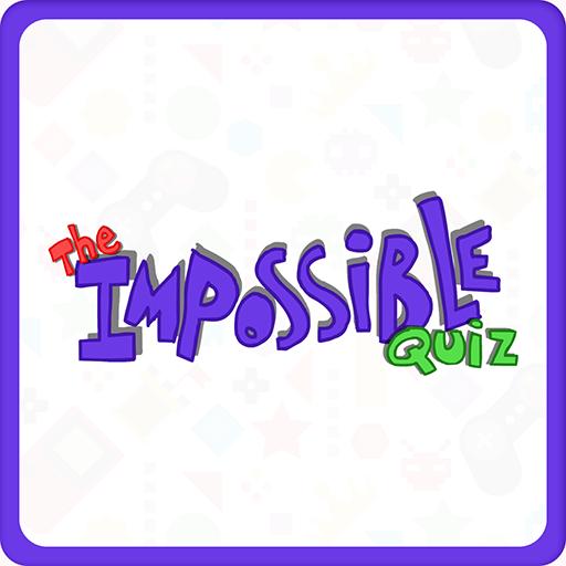 The Impossible Quiz - Original Version