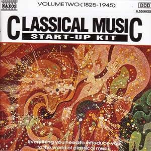Classical Music Start Up Kit-V