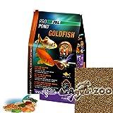 JBL ProPond Goldfish S, Futtersticks für kleine Goldfische - 1,7 kg