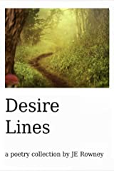 Desire Lines Kindle Edition