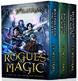 #10: Rogues of Magic: (A Tale of the Dwemhar Trilogy)