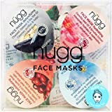 Best Hydrate Face Masks - Nugg Face Mask - Soothe, Exfoliate, Hydrate Review