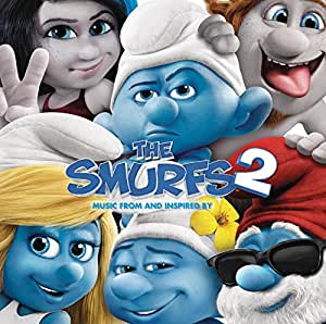 The Smurfs 2: Music from and Inspired By (Die Schlümpfe 2)