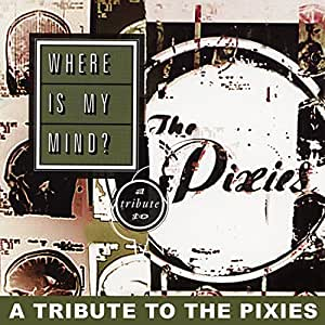 Where Is My Mind ? - A Tribute To The Pixies