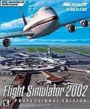 Flight Sim 2002 Professional