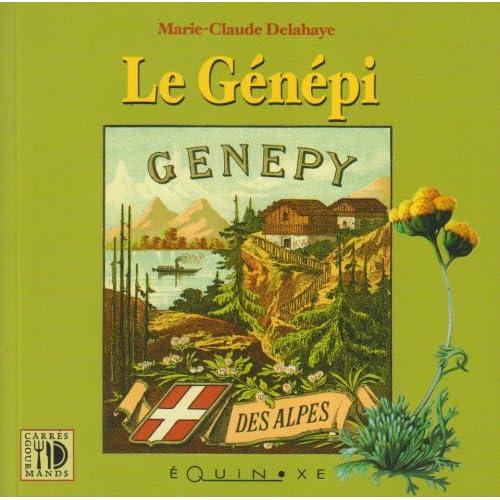 Le Génépi