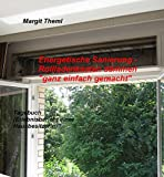 Energetische Sanierung - Rollladenkasten dämmen