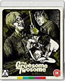 The Gruesome Twosome [Blu-ray]
