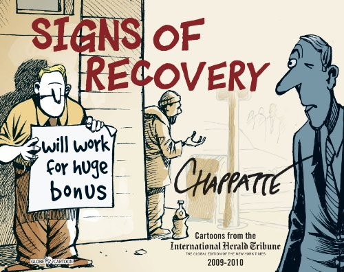 Signs Of Recovery, 2009-2010: Cartoons from the International Herald Tribune