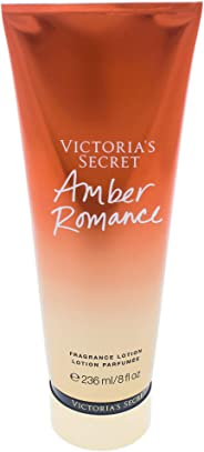 VICTORIA'S SECRET Amber Romance 236ml Body Lotion (New)