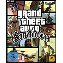 Grand Theft Auto: San Andreas [Software Pyramide]
