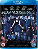 Best Me  Blu Ray - Now You See Me 2 - Blu-ray Review