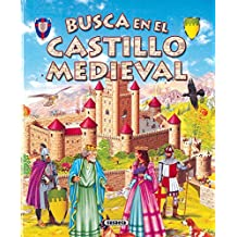 Busca en el castillo medieval