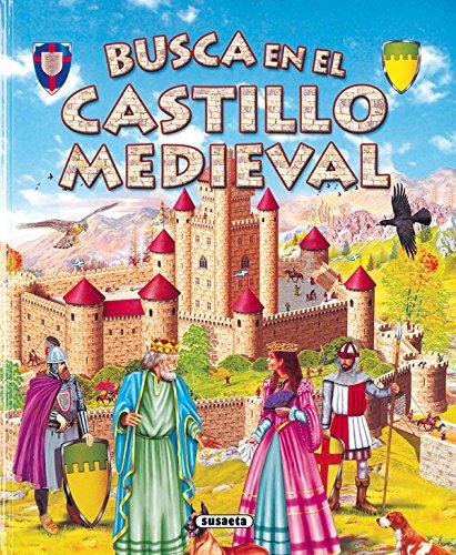 Busca en el castillo medieval por Francisca Valiente