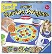 Ravensburger - 29886 - Sand Mandala Classic - Artistique