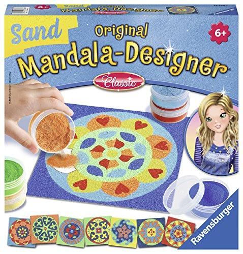 Ravensburger Original Mandala Designer 29886 - classic Sand