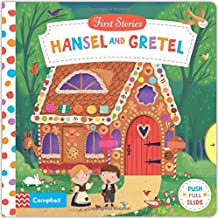 Hansel and Gretel (First Stories, Band 15)