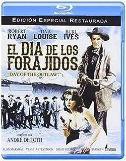 El Día de los Forajidos BD 1959 Day of the Outlaw [Blu-ray]
