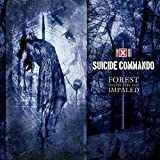 Suicide Commando: Forest of the Impaled (Audio CD)