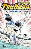 Captain Tsubasa - Japon vs France : que le duel commence !!