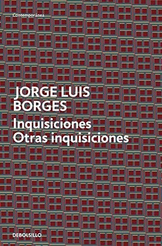 Inquisiciones ; Otras inquisiciones