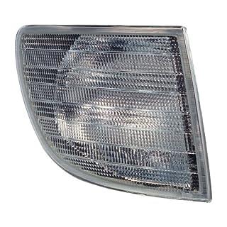 Autostyle 18–5509/10–15–2Scheinwerfer, transparent