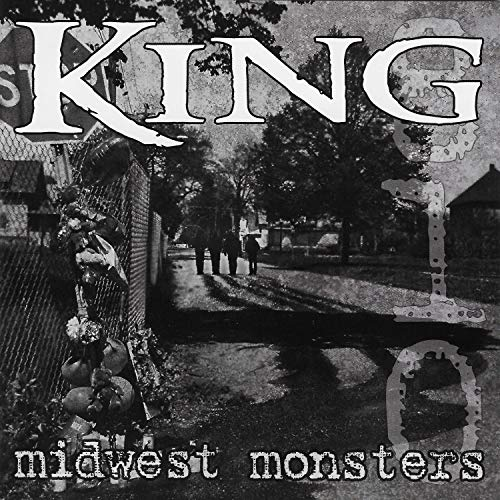 Midwest Monsters [Explicit]