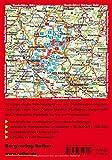 Steigerwald: mit Haßbergen und Frankenhöhe - 50 Touren - Mit GPS-Tracks - (Rother Wanderführer) - Anette Köhler